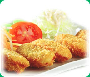 Shrimp Roll<br>dalam Pcs